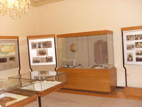 موزه آتاتورک